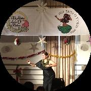 ☆Ka Hula Leʻa ʻO Kōlea☆初心者向けレッスン