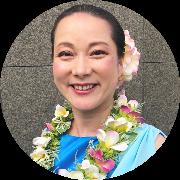 YAMAMOTO MAKI HULA STUDIO