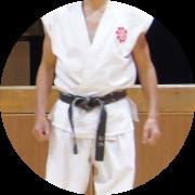 日本拳法 大阪 都島