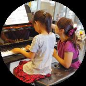 わだもり音楽教室(朝霞教室)