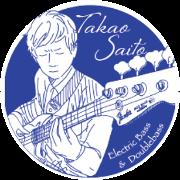 Takao Saitoベースレッスン