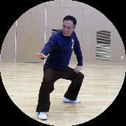 福岡伝統太極拳 湧泉会 (福岡 教室)