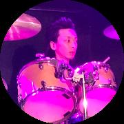 北九州八幡西区ドラム教室 OMX-MUSIC