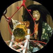 金春流女性能楽師による謡(うたい)入門