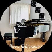 子どものための音楽教室 Bloomfieldピアノ&ソルフェージュ教室