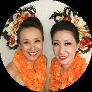 Iwalani School of Dance Japan