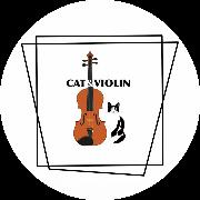 オンラインヴァイオリン教室♪♪ 30min 1500円