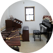 音楽教室 バオバブの樹