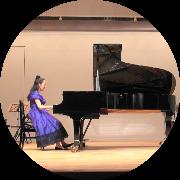 【オンライン】Tomoko ピアノ・子供英語・アーユルヴェーダ教室