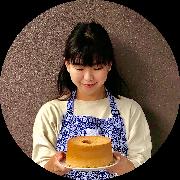 Kyoko Chiffon Cakes