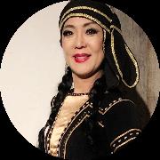 民族舞踊・Taxeem(タクシーム)