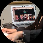 """大人のためのオンラインピアノレッスン """"Musicking"""""""