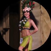 tahitian dance school RO'OHIANUI
