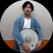【1ヶ月無料】1回2500円~!無料体験有り!優しいドラムレッスン