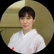 【オンライン】おうちにいながら茶道の基本<全3回>コース