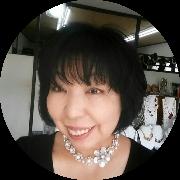 岸美砂子アクセサリー&ニット教室