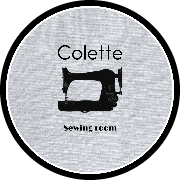 sewing room Colette ソーイング ルーム コレット