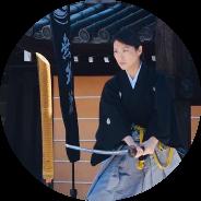 無外流居合【浅草蔵前】国際居合道連盟 鵬玉会(ほうぎょくかい)