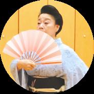 日本舞踊 花柳流 花柳旭叟(大阪市天王寺区)