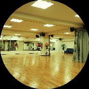 ワールドスタイルで踊る社交ダンス!第3日曜日初心者の会