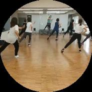 ジャザサイズ茨木クラス