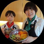 〈オンライン〉野菜ソムリエと作る和洋中