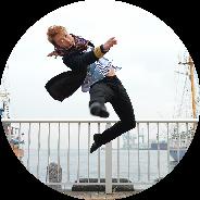 川西 でダンスするならMcrew Dance Studio 川西本校