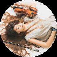 flidais☆ヴァイオリン音楽教室classic.Jazz. Pop