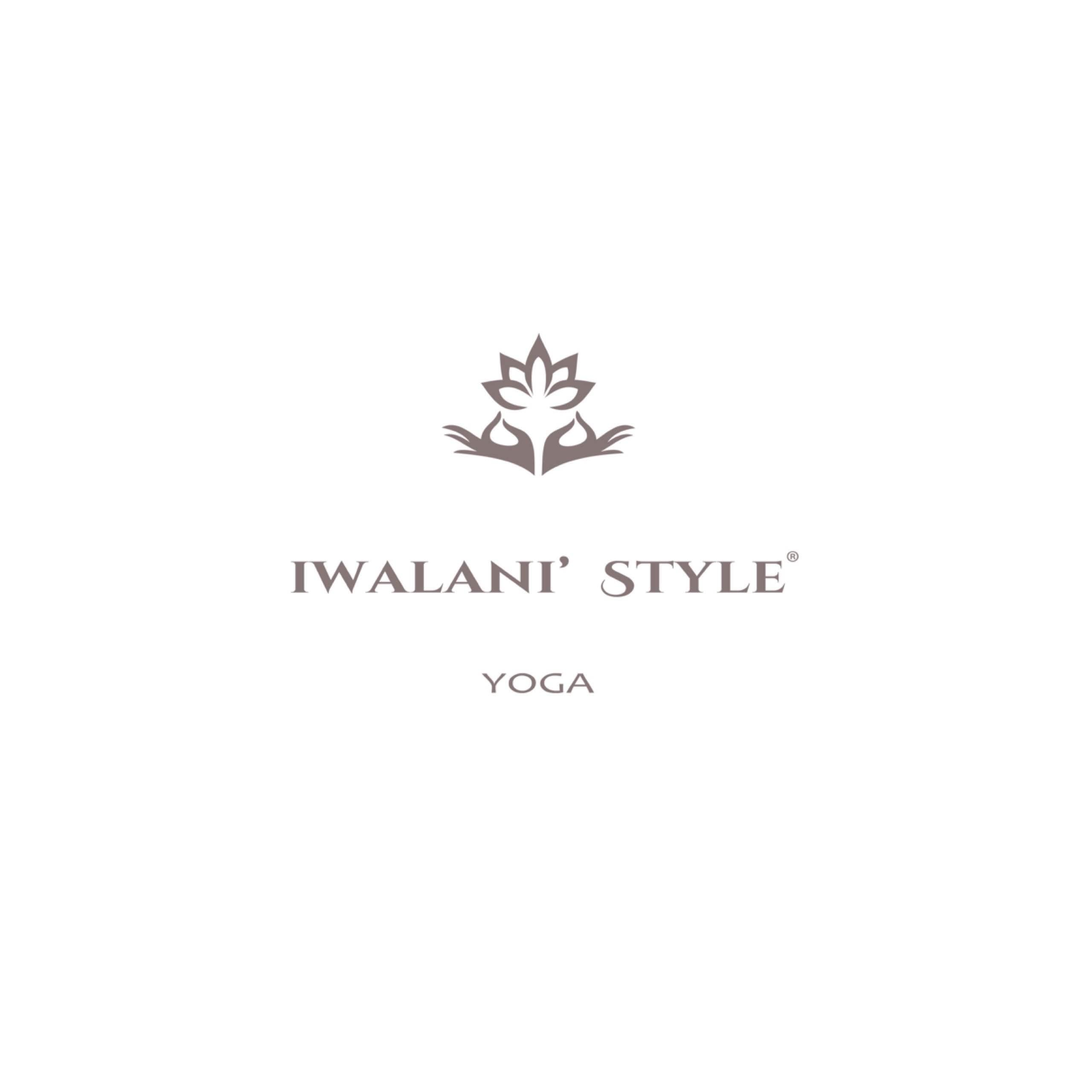 IWALANI' STYLE YOGA / ヨガ & ピラティス教室