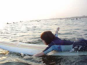 湘南江ノ島サーフィンスクール/オーシャングライド