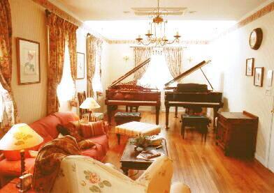 ますださおりピアノ教室