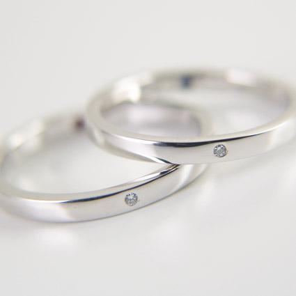 手作り結婚指輪&シルバー体験教室【ステアクラフト】-東京 鍛造