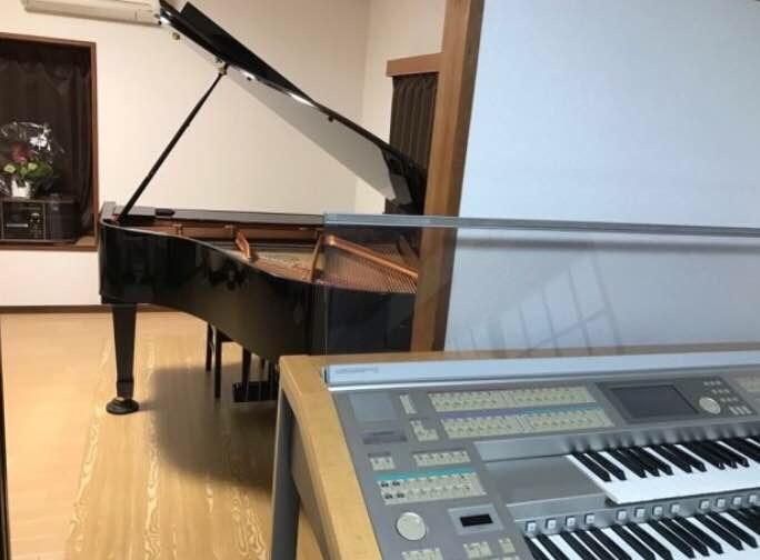 Hiromi Music Room