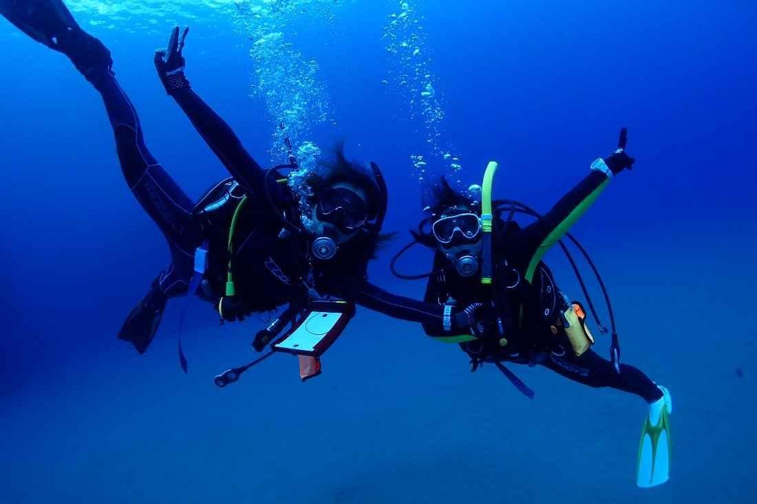 ダイビングスクール サンクチュアリ