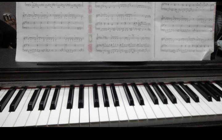 大好きなJpopをピアノで弾きたい!癒しと楽しさでに溢れる満足講座