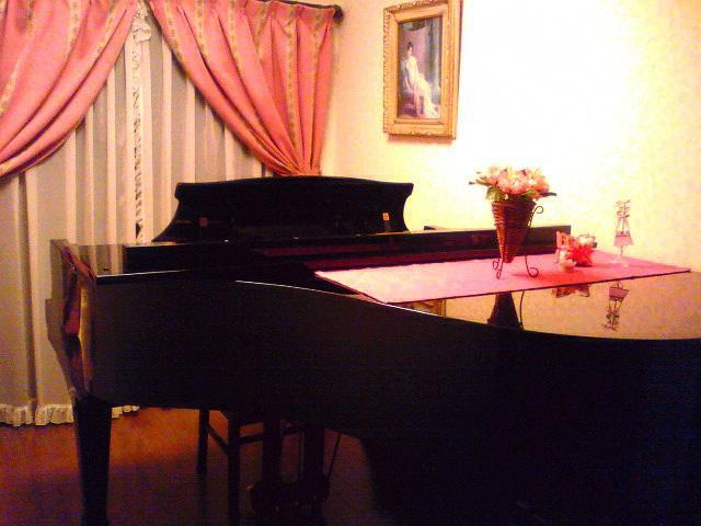北九州市戸畑区 洋子ピアノ教室