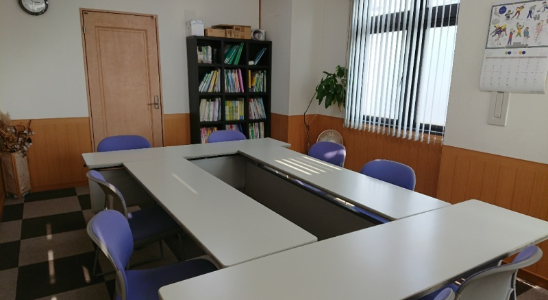アジア文化交流会韓国語教室