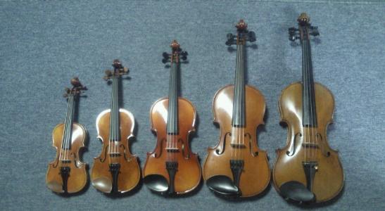 福田ヴァイオリン&チェロ教室