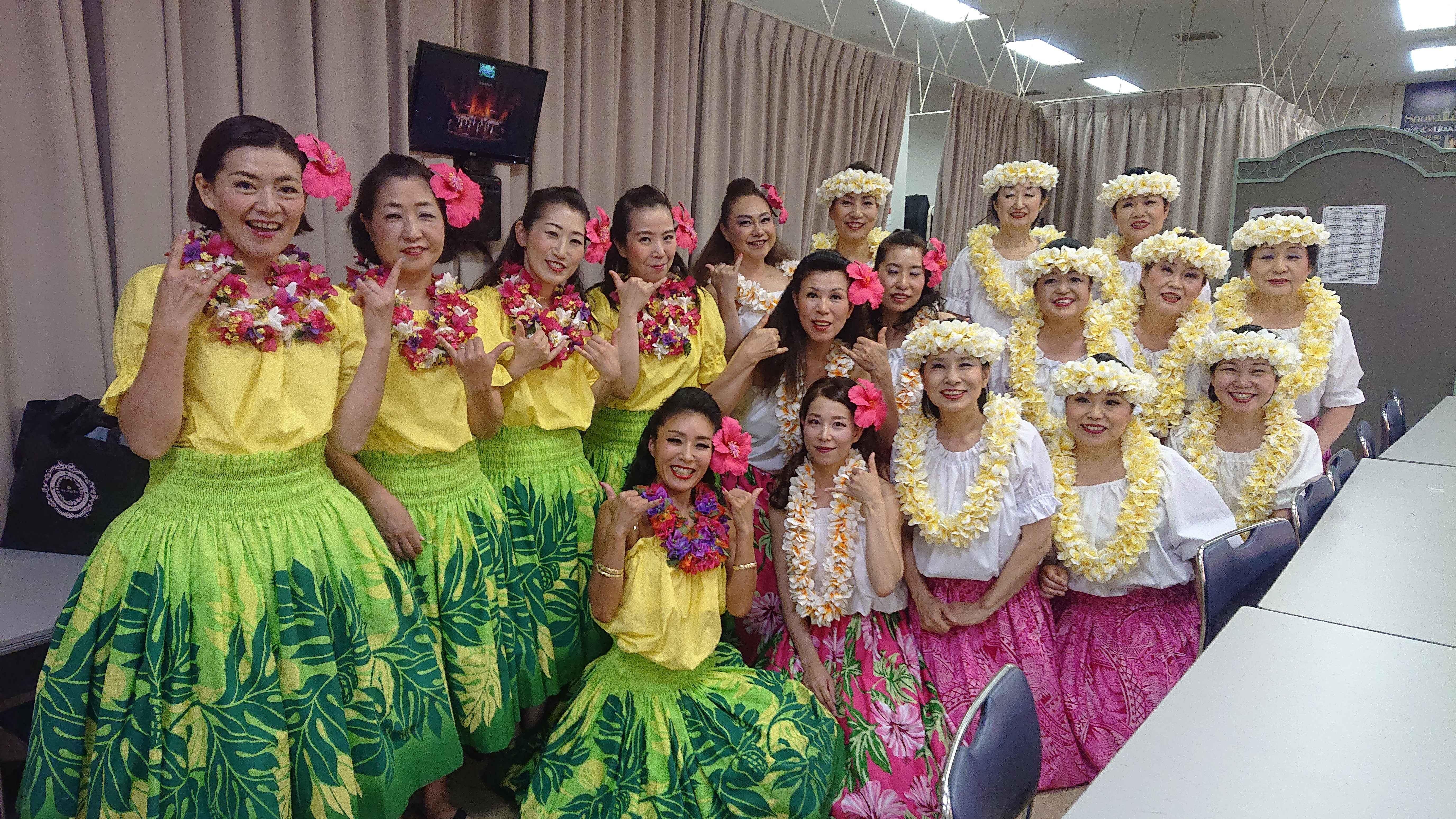 Hālau Kealaikahiki Makalapua