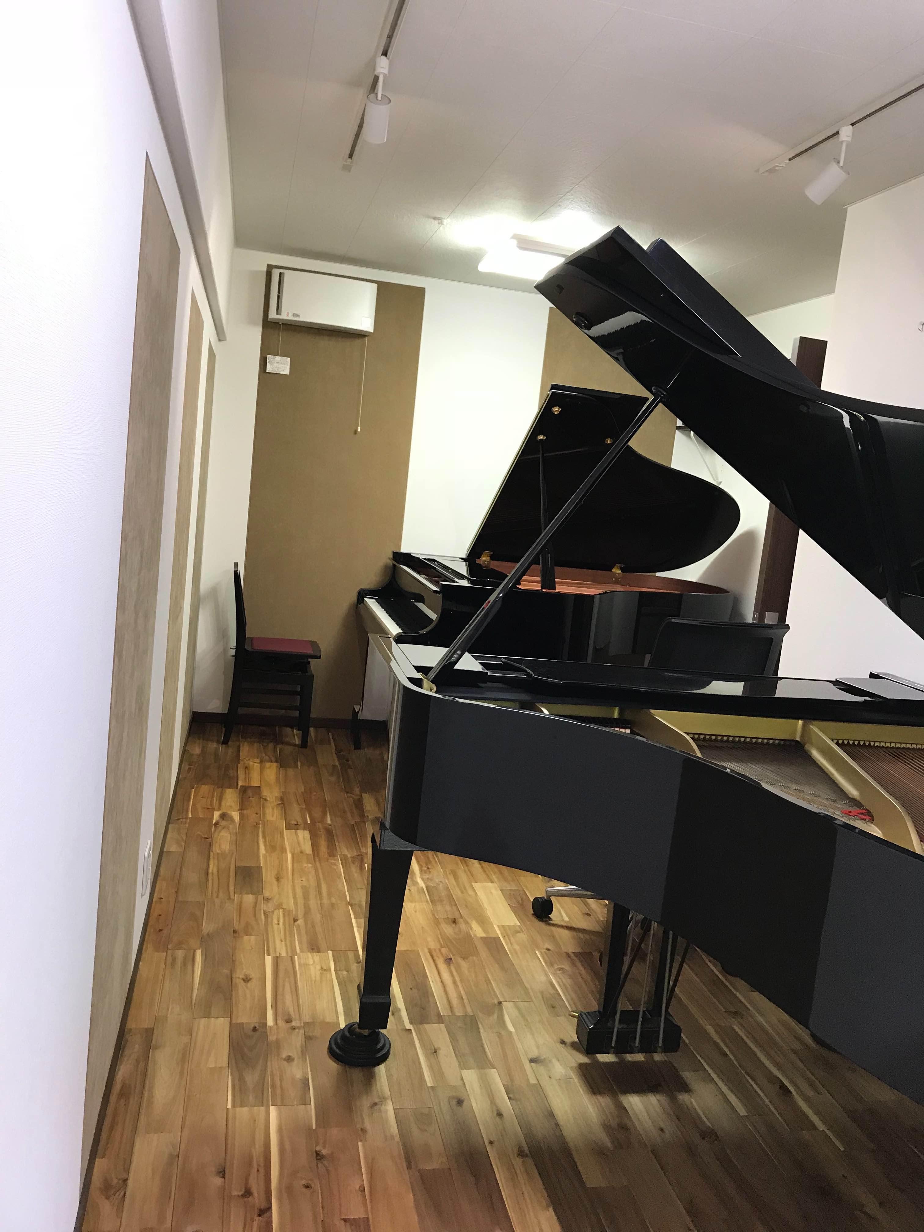 ピアノ教室 おとのひろば 千里丘教室