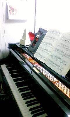 mikitea音楽教室
