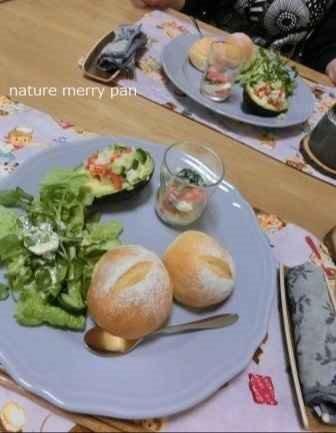 八王子市*ちいさなパン教室 nature merry*
