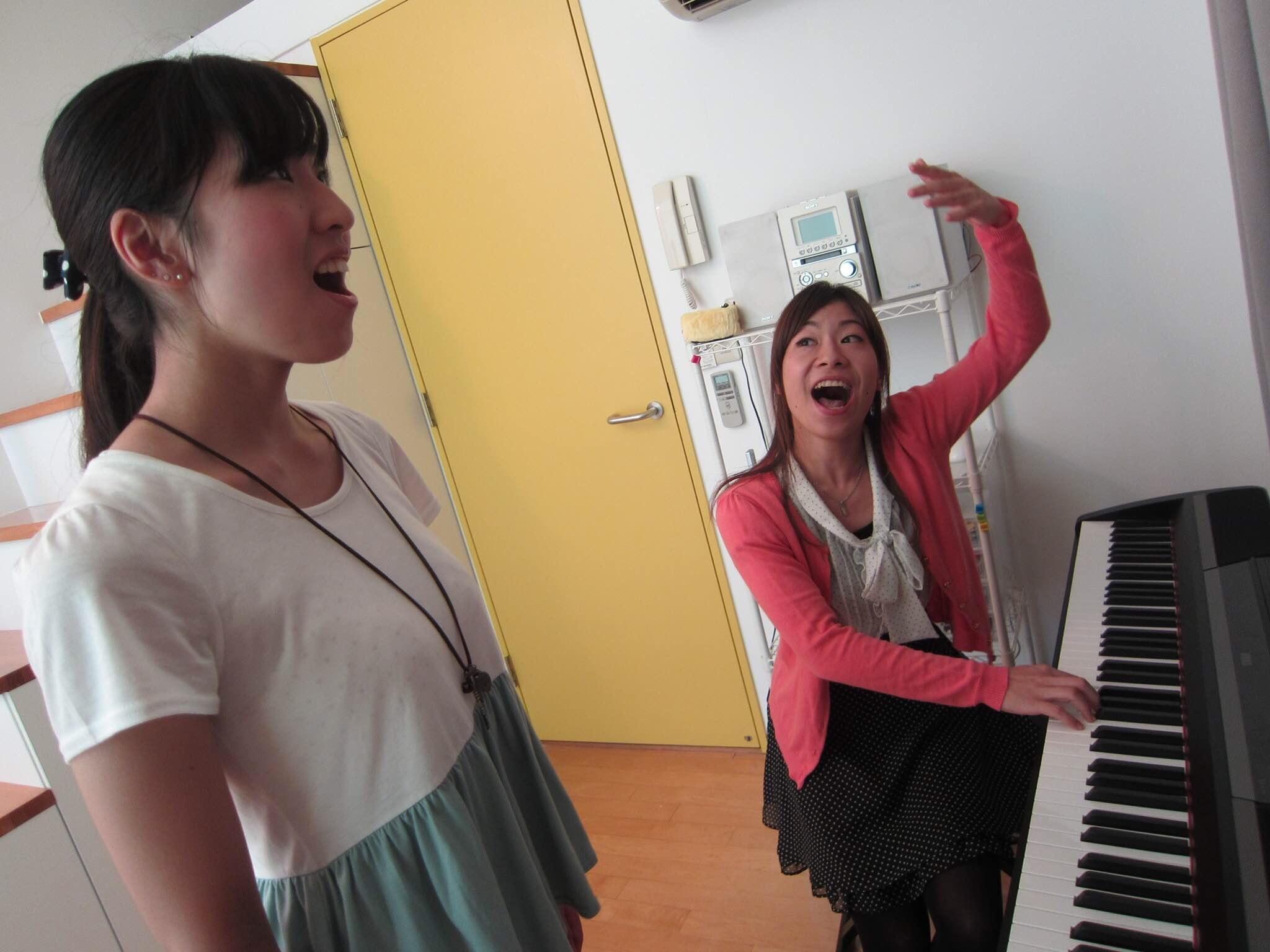 RIO voice school 指扇