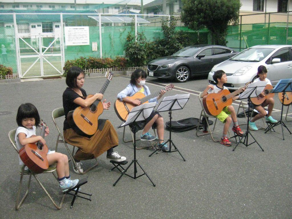 ムジカギター教室