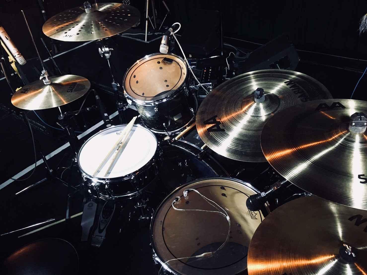 むかいドラム教室