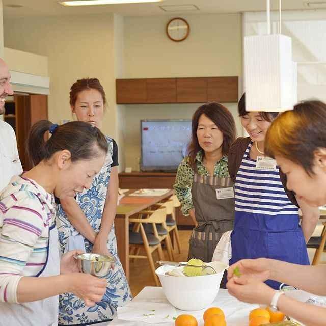 シンサナミ料理教室|フランス料理|お菓子|世界の料理|韓国料理|