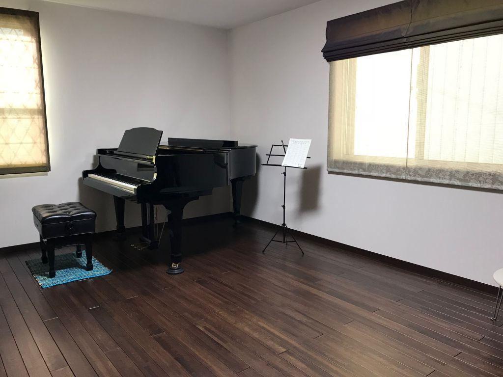 大池音楽教室(ヴァイオリン・ヴィオラ)