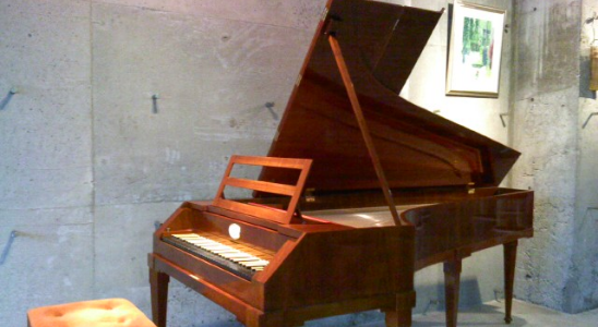O'Harasフォルテピアノレッスン長久手(名古屋)教室