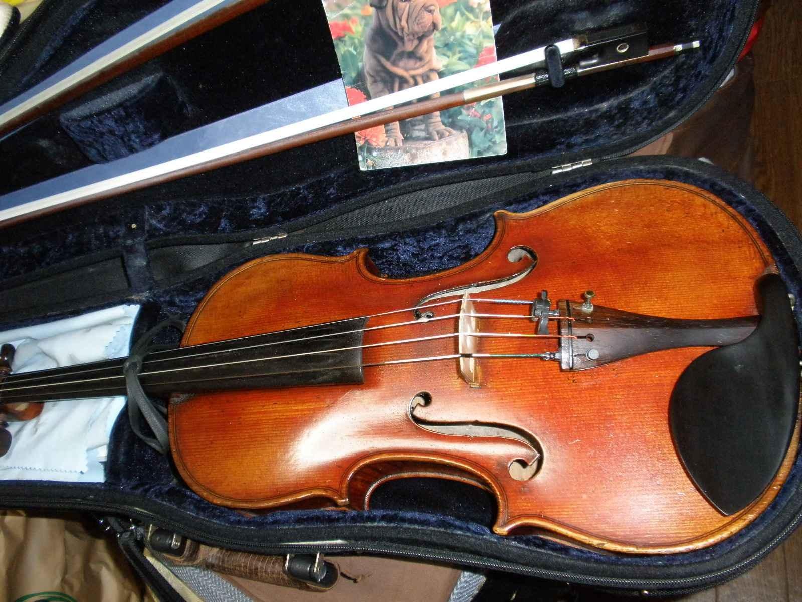 バイオリン ビオラ レッスン ブリリオ