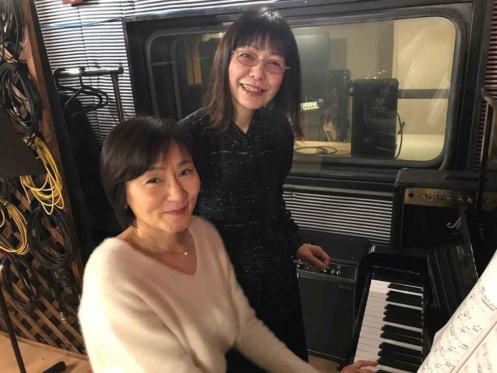 大人のピアノ教室 おとわ